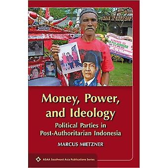 Money, Power and Ideology (SEAPS)