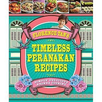 Florence Tan's tijdloze Peranakan recepten