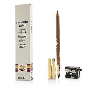 Sisley Phyto-Levres perfekte Lippenkonturenstift - # Beige Naturel - 1.2g/0.04oz
