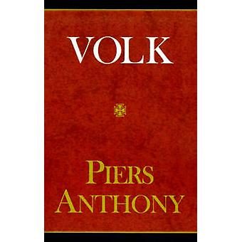 Volk by Anthony & Piers