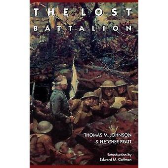 Den förlora bataljonen av Johnson & Thomas M.