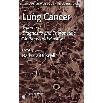 肺がん 2 巻診断と治療法とドリスコル ・ バーバラ レビュー