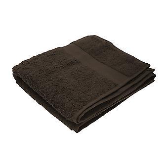 Jassz Premium Heavyweight Plain Towel 50cm x 100cm (550 GSM) (Pack of 2)