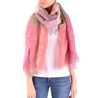 Altea Ezbc048120 Dames's Roze Linnen Sjaal