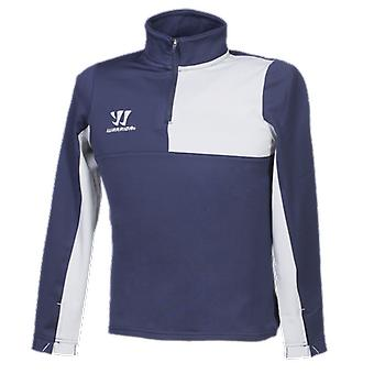 WARRIOR Alpha 1/4 zip zweet junior