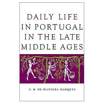 La vie quotidienne au Portugal à la fin du moyen âge
