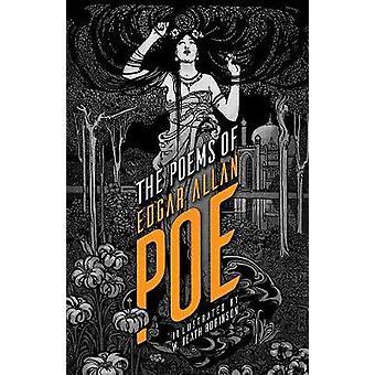 The Poems of Edgar Allan Poe by Edgar Allan Poe - 9780486818504 Book