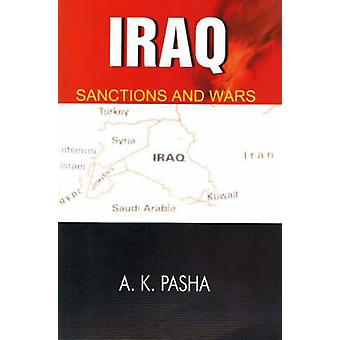 Iraq - Sanctions and Wars by Adnan Khalil Pasha - 9788120725614 Book
