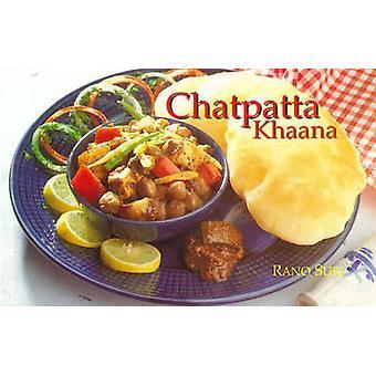 Chatpatta Khanna by Rano Suri - 9788186685631 Book