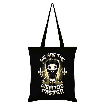Mio Moon We Are The Weirdos Mister Tote Bag