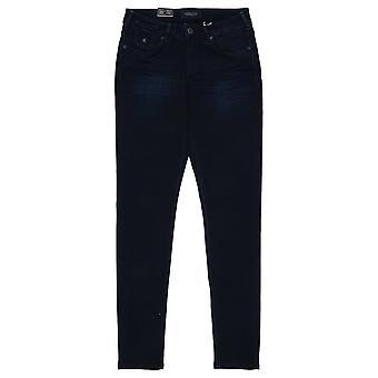 Maison Scotch la Parisienne boter blauwe jeans