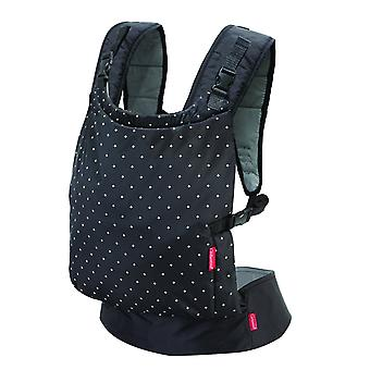 Infantino Zip Ergonomic Travel Carrier