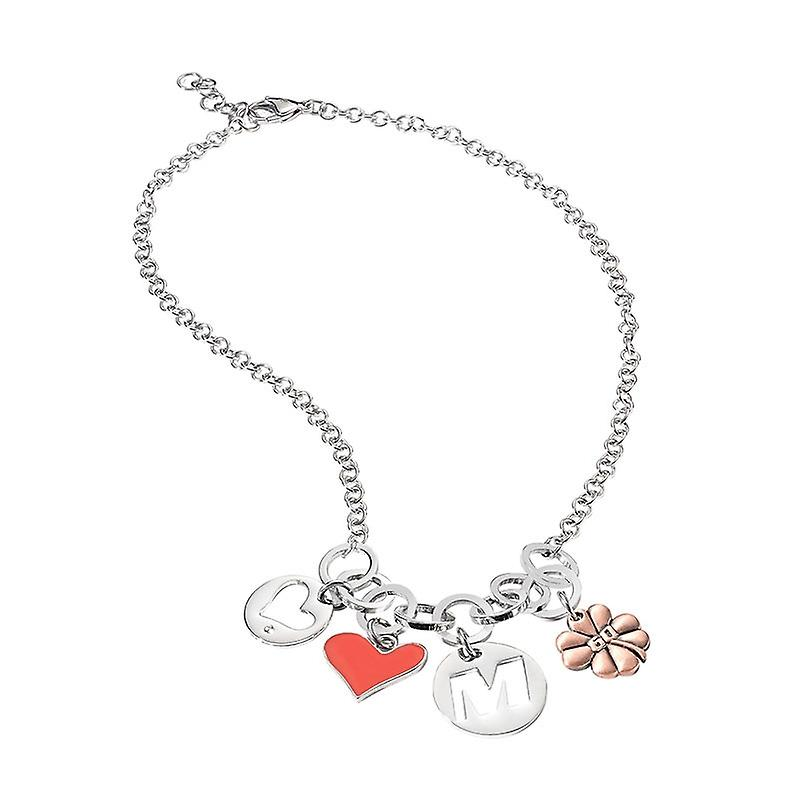 Miss Sixty Chance Red Necklace SMEG02