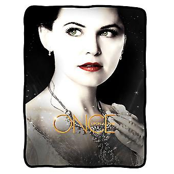 Blanket - Once Upon a Time - Snow White Fleece Blanket New cfb-out-bsnow