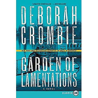 Trädgård av klagan (Duncan Kincaid/Gemma James romaner (Häftad))