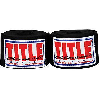 Title Classic Weave Handwraps