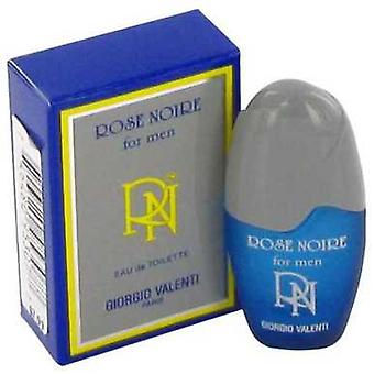 Rose Noire By Giorgio Valenti Mini Edt .17 Oz (men) V728-401121