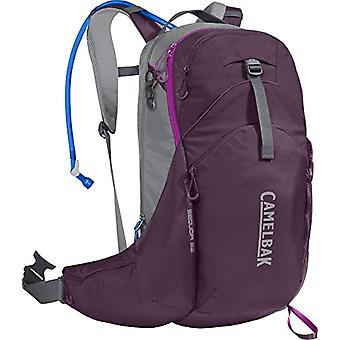 CamelBak Sequoia 22 - Unisex-Adult Backpack - Plum/Purple Cactus Flower - 3 L