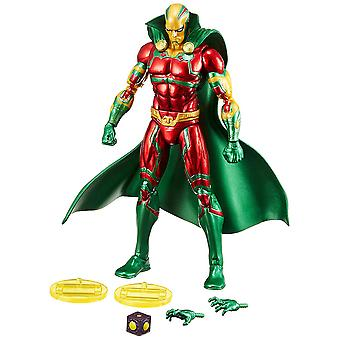 DC ikoner Mister Miracle (Earth 2) Action figur