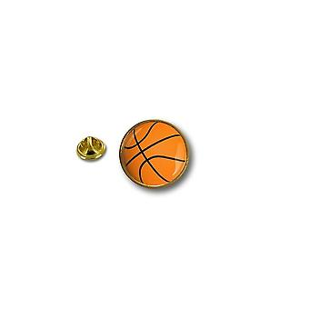 Pine Pines Pin Badge Pin-apos;s Metal Biker Motard Baloncesto Baloncesto