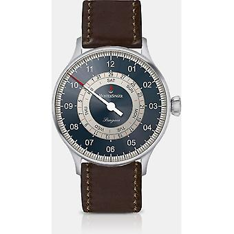 MeisterSinger Men's Watch PDD9Z17S_SCF02