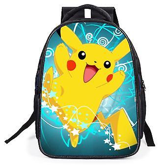 Pokémon/Pikachu Backpack for children-Nr 2