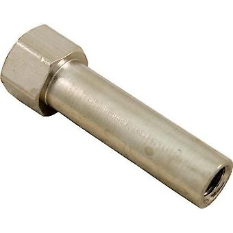 """Hayward DEX360JN filtro acero inoxidable niquelado manguito Tuerca 5/16""""- 18"""