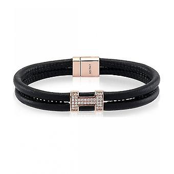 Sif Jakobs Jewelry SJ-BR2901W-BL-RG-CZ