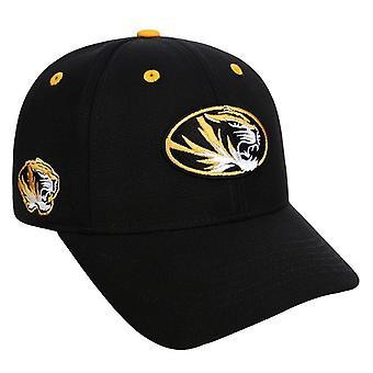 Missouri Tigers NCAA TOW Triple Threat Adjustable Hat
