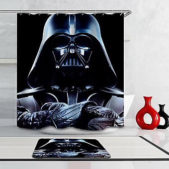Tenda doccia Darth Vader