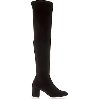 INC International Concepts Womens Rikkie2 Closed Toe Over Knee Fashion Boots