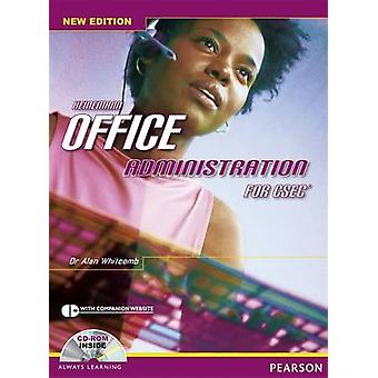 Heinemann Office Administration for CSEC (2nd Revised edition) by Ala