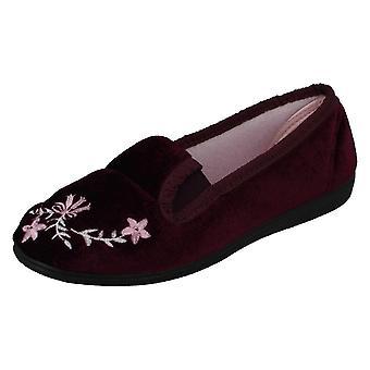 Ladies Jyoti Casual Slip On Slippers Dorothy
