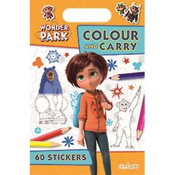 Wonder Park COLOUR  CARRY