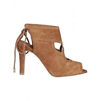 Pierre Cardin - Shoes - Sandal - ELOISE_TAFFY - Women - chocolate - 41