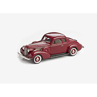 Buick Special Sport Coupe M46S (1938) Diecast Model Car