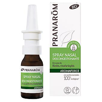 Pranarom Aromaforce spray nasal 15ml. (Health & Beauty , Health Care , Respiratory Care)