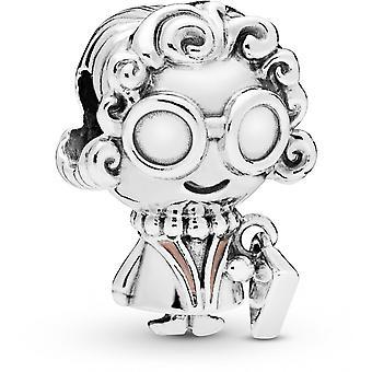 Charm Pandora familj och vänner 798014EN190-Big silver