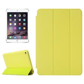 iPad Mini 4ケース、スマート高品質耐久性シールドカバー用、グリーン