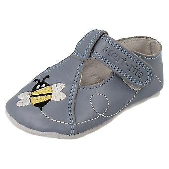 Girls Startrite Pram Shoes Bumble