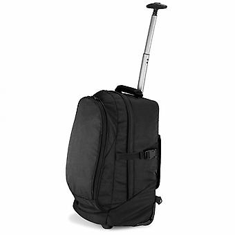 Quadra Vessel Airporter Travel Bag (28 Litres)