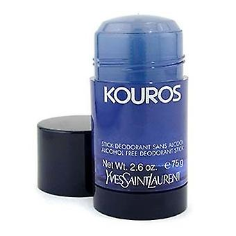 Yves Saint Laurent Kouros Bezalkoholowy dezodorant Stick 75ml/2.6oz