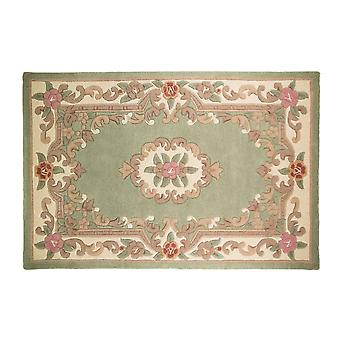 Flair Rugs Lotus Premium Aubusson Traditional Floral Patterned Floor Rug