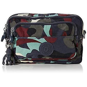 Kipling Multiple - Women's Multicolored Shoulder Bags (Camo Large) 20x13x7.5 cm (B x H T)