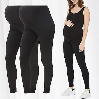Mamalicious maternity pants pregnancy skinny maternity wear belly casual