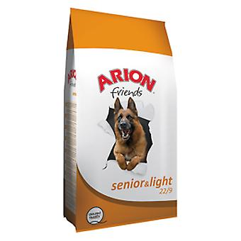Arion Friends Senior Light (Dogs , Dog Food , Dry Food)