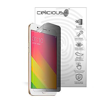 Celicious Privacy 2-weg Antispion Filter Screen Protector Film compatibel met tegenstander A59