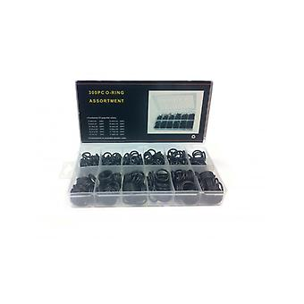 Box Pack With Oring Standard Assorted Seals - Pieces 300