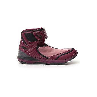 Asics 1023a009500 Men's Purple Leather Hi Top Sneakers