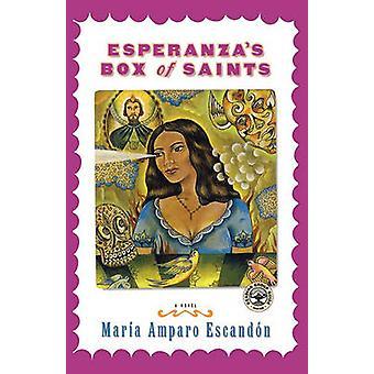 Esperanzas Box of Saints by Escandon & Maria Amparo